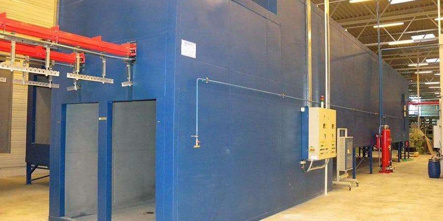 Conveyors-and-Open-Doors