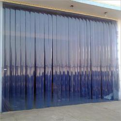 Industrial PVC Strip Curtain Suppliers